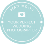 Your Perfect Wedding Photographer